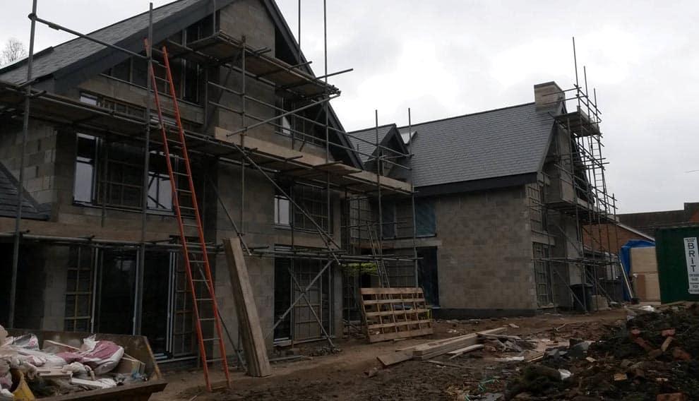 New Build West Midlands