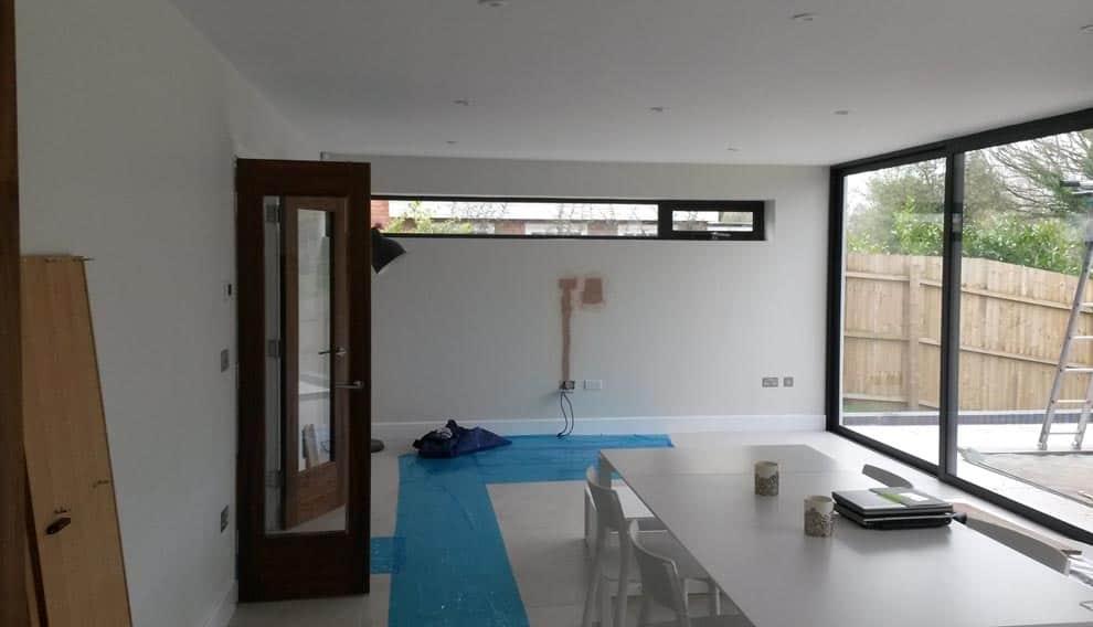 West Midlands New Build